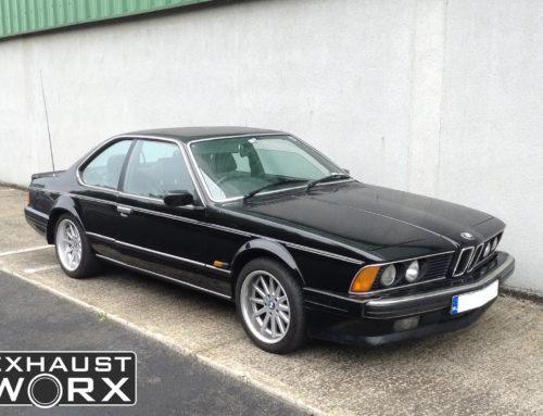 BMW E24 635i