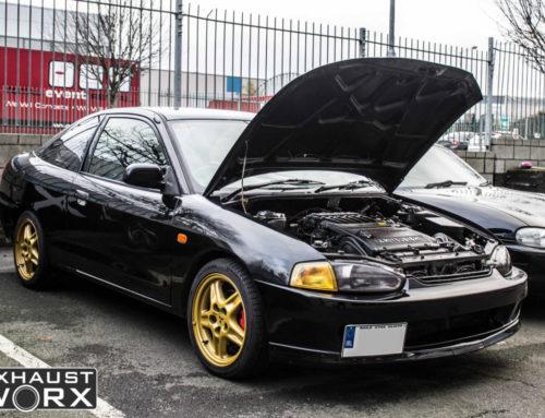 Mitsubishi Asti V6